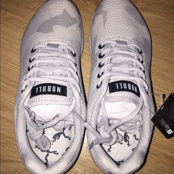 0522a547629c9 NoBull Project Shoes | No Bull Light Camo Trainers Sold Out | Poshmark